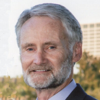 Mark Gaines